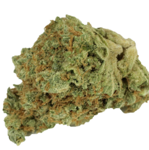 Bruce Banner Strain will provide a relaxing body high accompanied with useful pain killing effects for users. Its used to treat anxiety and stress levels