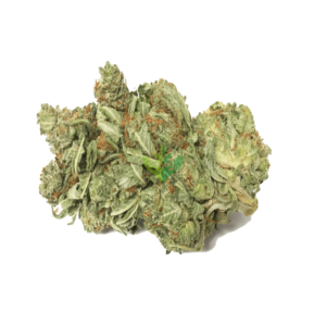 Bubba OG is an indica-dominant hybrid, it has low CBD levels of about 0.4%. But THC levels in this strain are very high, topping 22% and possibly even 25%