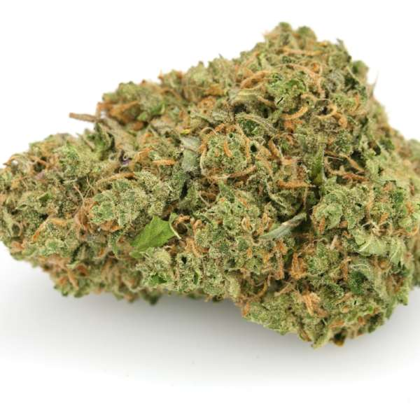 Casey Jones Strain  is best for anxiety and depression, as it provides a powerful mood boost. It's also helpful in treating pain and low energy.