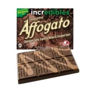 Incredibles Affogato Bar is a chronic bestseller that never disappoints. Rich, gourmet chocolate blended with a swirl of golden caramel melts in your mouth