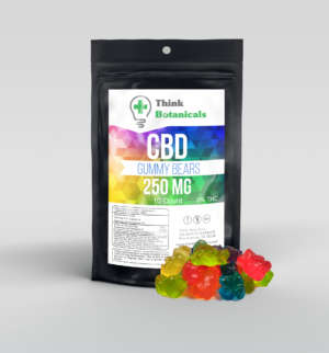 Gummy Bears Edible is one of the best available today. Many people become interested in edibles because they don't enjoy the harsh experience of smoking